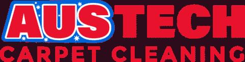Austech Logo Carpet Cleaning